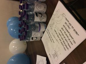 Pharmacy College Launches (Water Drop = Life) Campaign at Al-Rajhi Mosque