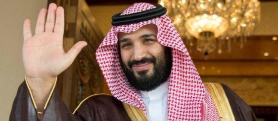 معالي مدير الجامعة: اختيار محمد بن سلمان ولياً للعهد تلبية لمرحلة جديدةتعيشها المملكة