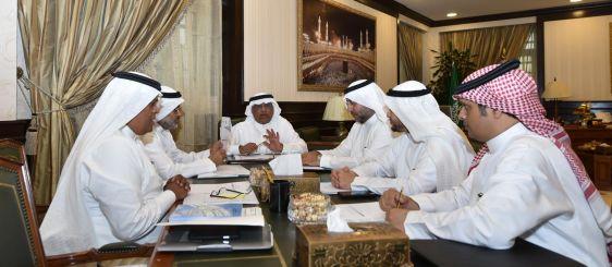 Bakri preside el Comité Permanente de Alta Dirección