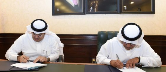 UQU and  the Branch of Ministry of Labor in Makkah Sign Cooperation Agreement in Training Fields