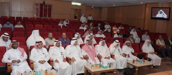 El rector inaugura el programa de preparación de Líderes en la Investigación Científica