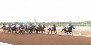 UQU Vice President for Branches Hands Out Horse Racing Award