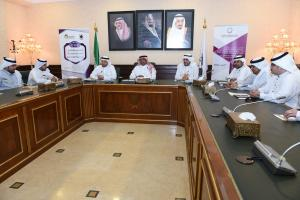 UQU President Honors  Participants in Youth Leadership Development Program