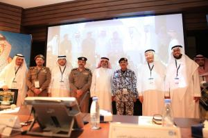Hajj Research Forum Reviews Initiatives of Developing Facilities and Services Provided for Pilgrims