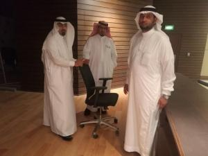 Committee Members of 17th Hajj Research Forum Checks on its Latest Arrangements