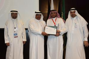 UQU President Inaugurates the 1st Pharmacy Conference