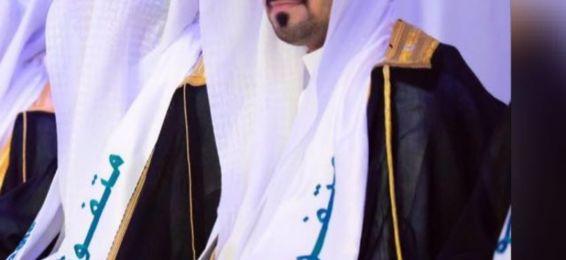 ترشيح الطالب عبدالرحمن ضحوي العمري من قسم الهندسة الصناعية للفوز بلقب (قدوة الكلية)
