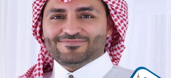 تعيين سعادة الدكتور أيمن الفالح رئيسًا لقسم الهندسة الصناعية