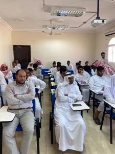 Prof. Lutfi Dabaish Delivers a Seminar on: 'Importance of Humanities and Social Subjects to the Advancement of Engineering and Health'