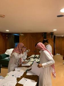 Al-Qunfudhah University College Starts to Deliver the Graduation Documents