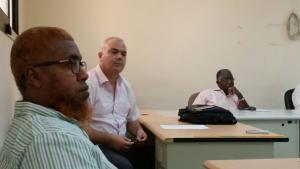 Research Unit in Al-Qunfudhah University College Holds 6th Day of Scientific Research