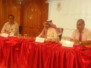 Arabic Language Department Celebrates World Arabic Day