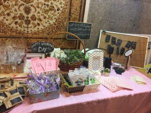 Vice Deanship of Student Affairs (Girls Section) in Al-Qunfudhah Holds Several Cultural Activities and Events