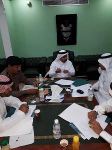 Al-Qunfudhah Governor Visits Al-Qunfudhah University College