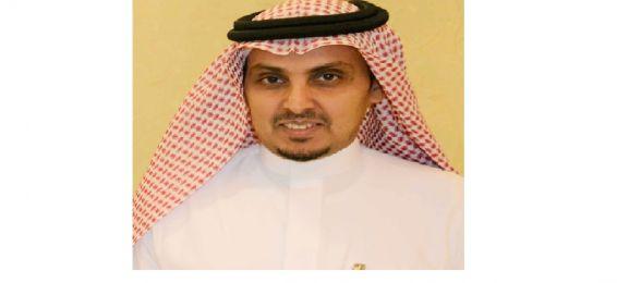 سعادة الدكتور محمد الحازمي مشرفًا على أعمال وكالة الجامعة للفروع
