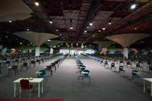 Start of the Midterm Exams for Students of the Joint First Year and the Qualifying Year