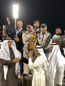 UQU Wins Gold Medals for Athletics for the Third Year in a Row