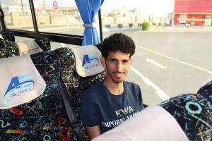 استعدادات فريق الكلية الجامعية في أضم