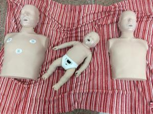 A Training Course on First Aid