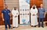 وكيل جامعة أم القرى يدشن حملة التطعيم ضد الإنفلونزا الموسمية