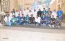 جامعة أم القرى تحتفل باليوم العالمي للسكري