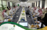 The Initiatives Management and Vision Realization Office Participates in the Workshop on 'The National Volunteering Portal'